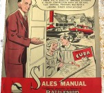 Sales manual for selling asbestos