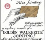 Golden Walkerite
